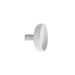 Punched Metal Hook Large Grey | Ganchos simples | Hem Design Studio