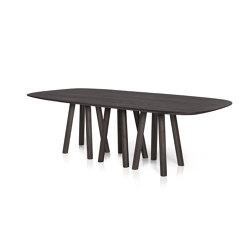 Mos-i-ko 001 F | Dining tables | al2