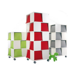 Labyrinth XL | Display stands | Lammhults Biblioteksdesign
