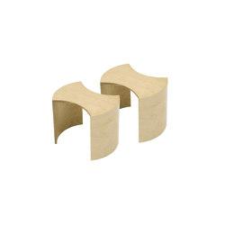 Puzzle | Kids stools | Lammhults Biblioteksdesign