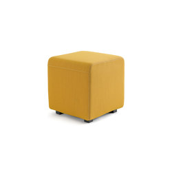 B-Free Small Cube | Poufs | Steelcase