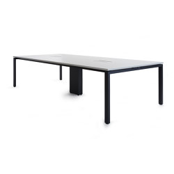 FrameFour Conferencing Table | Mesas contract | Steelcase