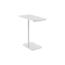 Lagunitas Personal Table | Tavolini alti | Steelcase