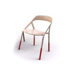 Siége LessThanFive | Chaises | Steelcase