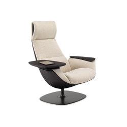 Massaud Lounge | Armchairs | Steelcase
