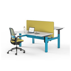 Migration Bench | Desks | Steelcase