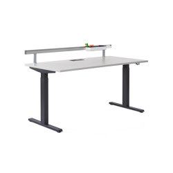Migration Desk | Mesas altas | Steelcase