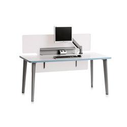 Movida Desk | Desks | Steelcase