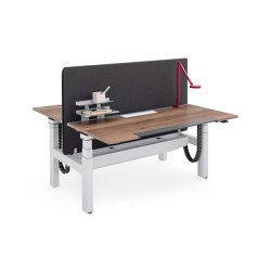 Ology Bench | Desks | Steelcase