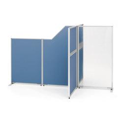 Partito Wall | Sistemi partizioni | Steelcase