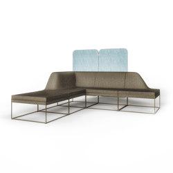 Umami Lounge System | Sofas | Steelcase