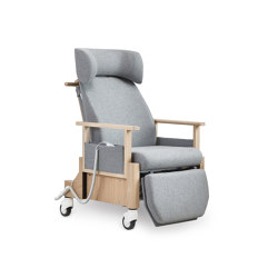 Santiago Electric Recliner | Armchairs | TON