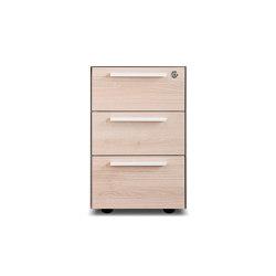 Volum Art Storage | Pedestals | Steelcase