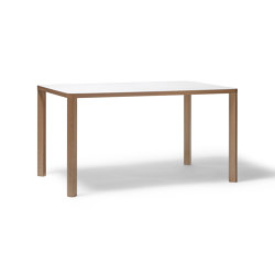 Santiago Dining Table | Dining tables | TON