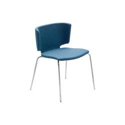 Wrapp Chair | Sedie | Steelcase