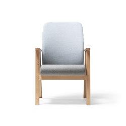 Santiago Relaxation Armchair | Armchairs | TON
