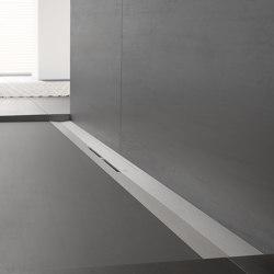 TECEdrainprofile – shower profile | Linear drains | TECE