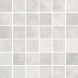 Industrial Color Chic Cloud | Ceramic flooring | Rondine