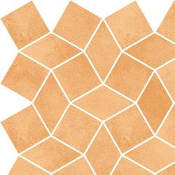 Industrial Color Chic Turmeric | Ceramic flooring | Rondine