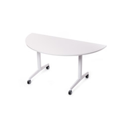 Bureau FlipTop Twin | Tables collectivités | Steelcase