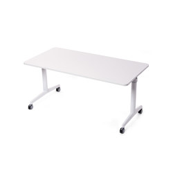 FlipTop Twin Table | Contract tables | Steelcase