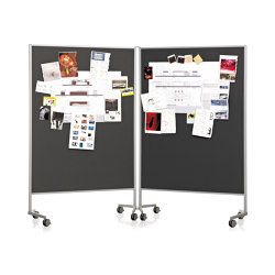Mobile Elements | Flip charts / Writing boards | Steelcase
