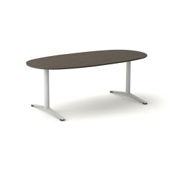 Tenaro Conferencing Table | Desks | Steelcase
