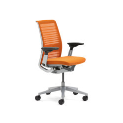 Think Chair | Sillas de oficina | Steelcase