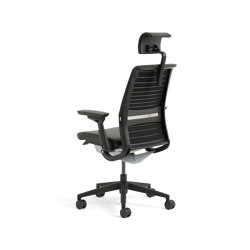 Think Chair | Office chairs | Steelcase