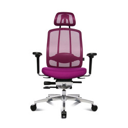 AluMedic 10   Office chairs   Wagner