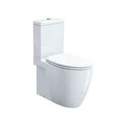 Velis Wc 70x37 h85 | WC | Ceramica Catalano