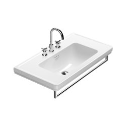 Canova Royal 90x50 | Wash basins | Ceramica Catalano