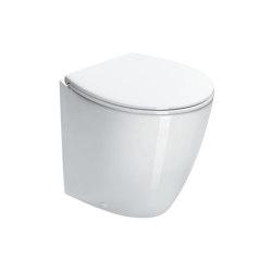 Velis Wc 50x37 | WC | Ceramica Catalano