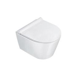 Zero Wc 45x35 | WC | Ceramica Catalano
