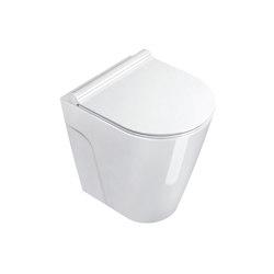 Zero Wc 45x35   WC   Ceramica Catalano