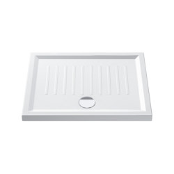 Base 100x80 | Shower trays | Ceramica Catalano