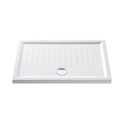 Base 120x80 | Shower trays | Ceramica Catalano