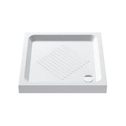 Base 90x90   Shower trays   Ceramica Catalano