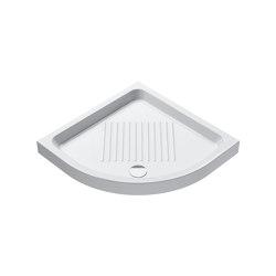 Base 90x90 | Shower trays | Ceramica Catalano