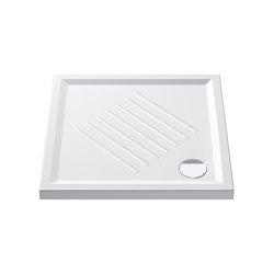 Verso 90 h6   Shower trays   Ceramica Catalano
