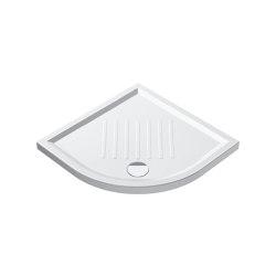 Verso 90A h6 | Shower trays | Ceramica Catalano