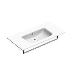 Sfera 100x50 | Wash basins | Ceramica Catalano