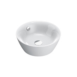 Velis 42 | Wash basins | Ceramica Catalano