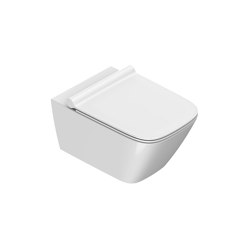 Green Bidet Soft 55x37 | WC | Ceramica Catalano