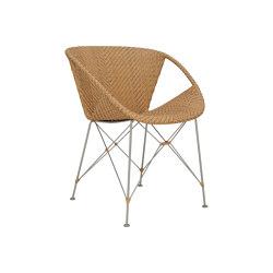 SUKI ARMCHAIR | Chairs | JANUS et Cie