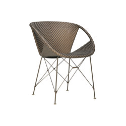 SUKI ARMCHAIR | Stühle | JANUS et Cie