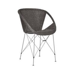 SUKI RATTAN ARMCHAIR | Stühle | JANUS et Cie