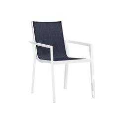 TRIG ARMCHAIR   Chairs   JANUS et Cie