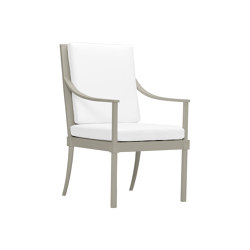 QUADRATL ARMCHAIR | Chairs | JANUS et Cie