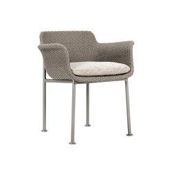 GINA ARMCHAIR | Stühle | JANUS et Cie
